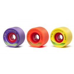 "Orangatang ""The Cage"" 73mm (4 roues)"