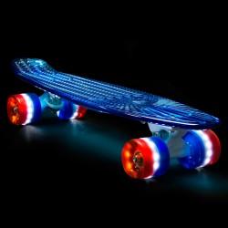 Merica Sunset Skateboards