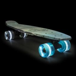 Tres Palms Sunset Skateboards