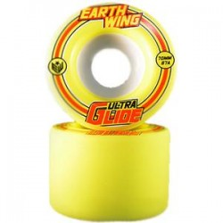 "Earthwing ""Ultra Glide"" 70mm (4 roues)"