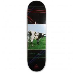 Habitat Pink Floyd Skateboard ATOM Heart Mother