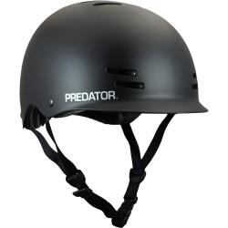Predator FR7 hybrid Matte Black