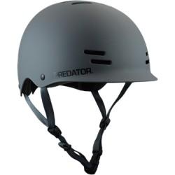 Predator FR7 hybrid Matte Grey