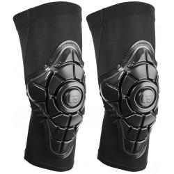 G-Form pro X Knee pads noir