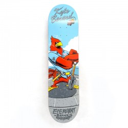 Elephant Skateboards Kyle Berard Cardinal 8'